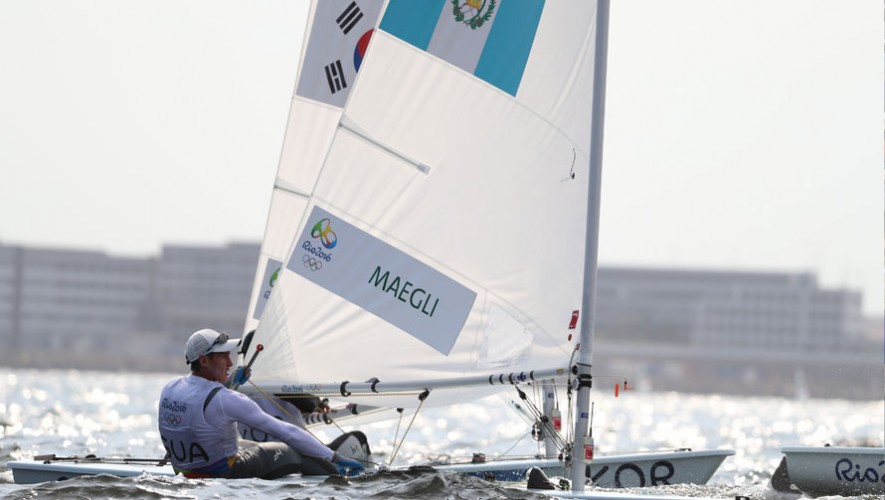 Juan Maegli