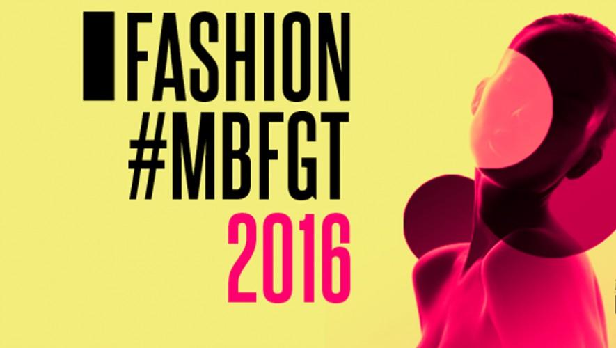 Concurso Diseñador de modas amateur Mercedes-Benz Fashion GT  Agosto 2016