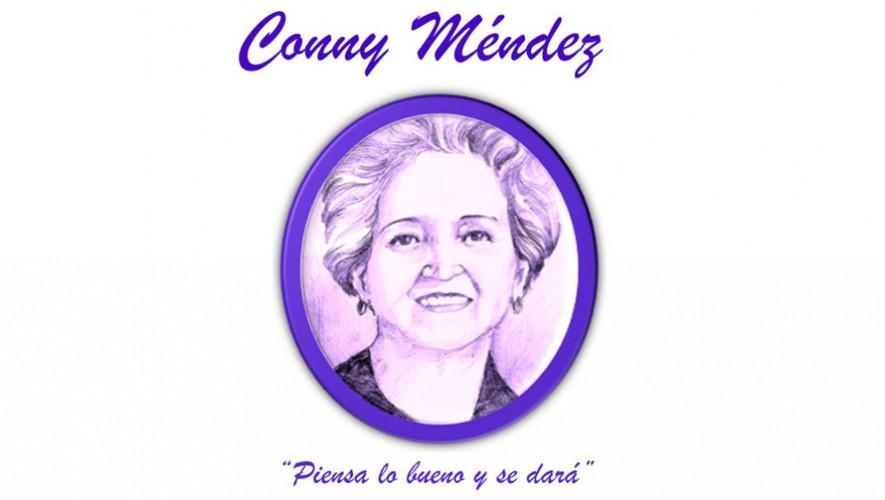 Curso de Metafísica por Conny Mendez | Agosto 2016