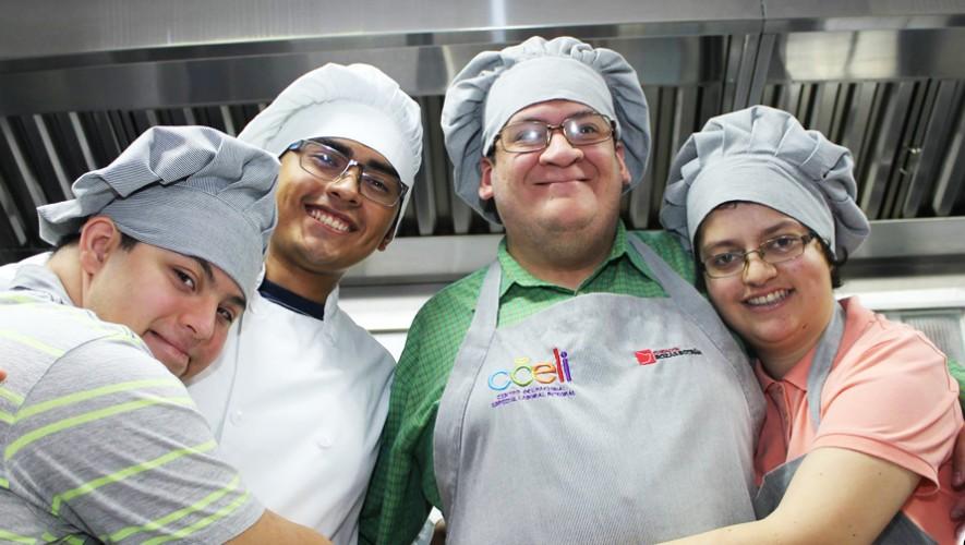 (Foto: Grandes Mini Chefs)