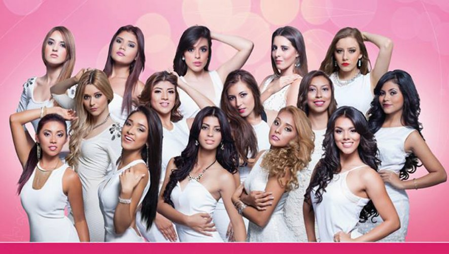 Gran Final de Miss Universe Guatemala   Agosto 2016
