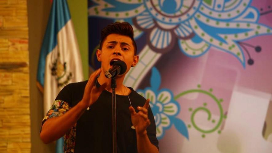 Participa en La Voz de los Campeones de Mixco y gana dinero en efectivo. (Foto: NART)
