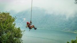 Columpios gigantes que puedes encontrar en Guatemala
