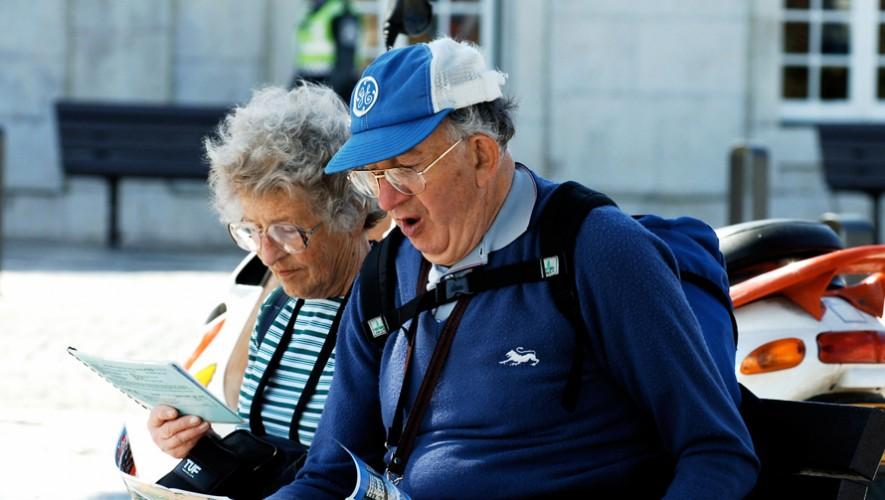 Contrata a un Abuelito es una iniciativa que ayudará a las personas mayores a conseguir trabajo. (Foto: Pedro Ribeiro Simões)