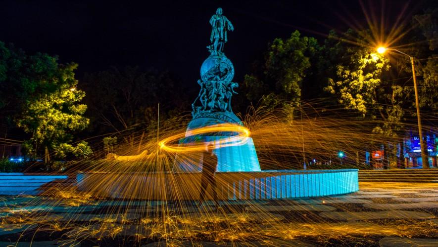 Mira a Guatemala de una manera diferente a través de increíbles fotografías. (Foto: peter_jpz)