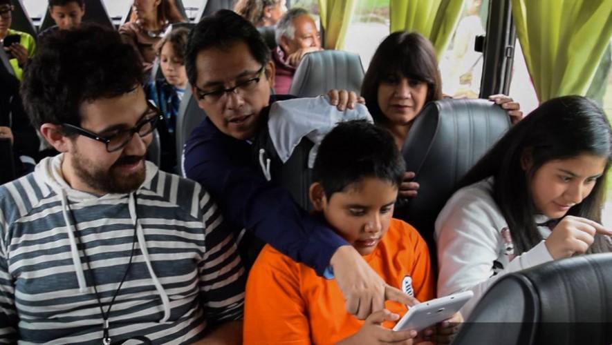 2do. PokeTour en la Ciudad de Guatemala | Agosto 2016