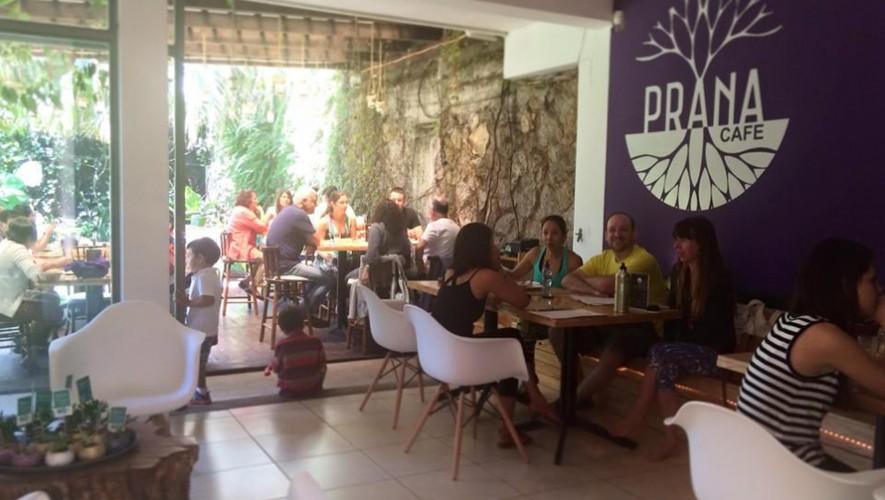 (Foto: Café Prana)