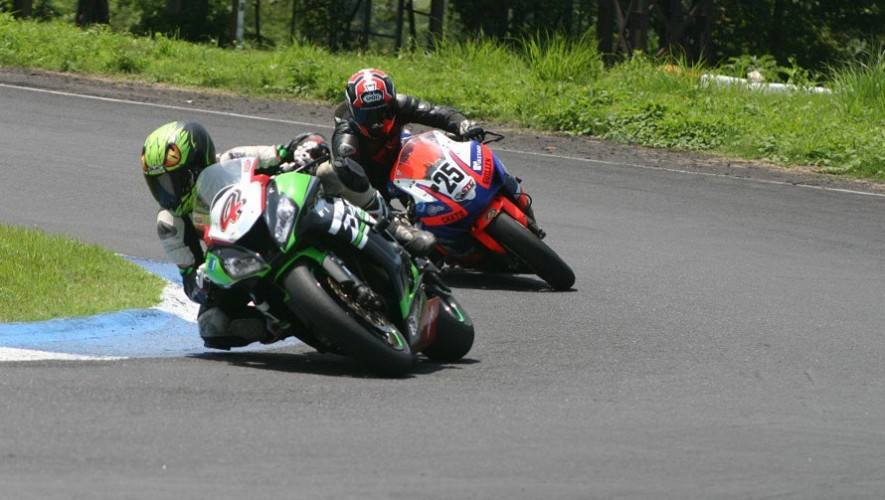 Quinta fecha del Campeonato Nacional de Motovelocidad   Agosto 2016