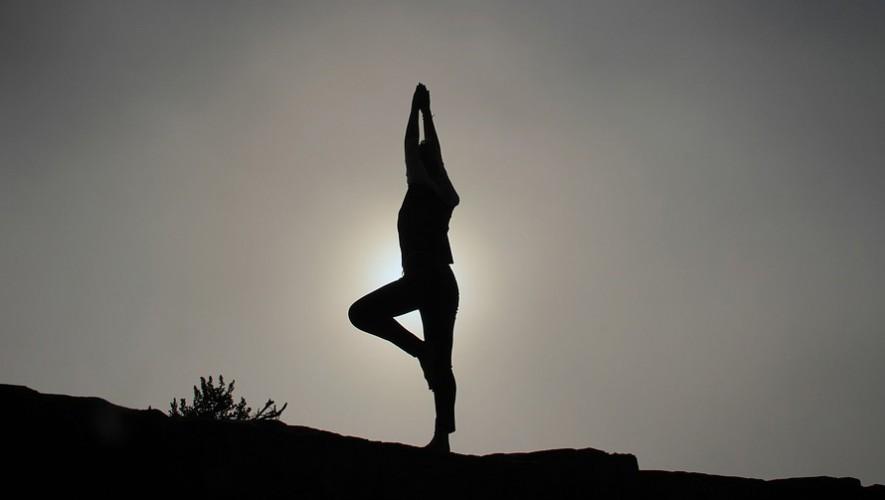 Retiro de sanación con Yoga   Septiembre 2016