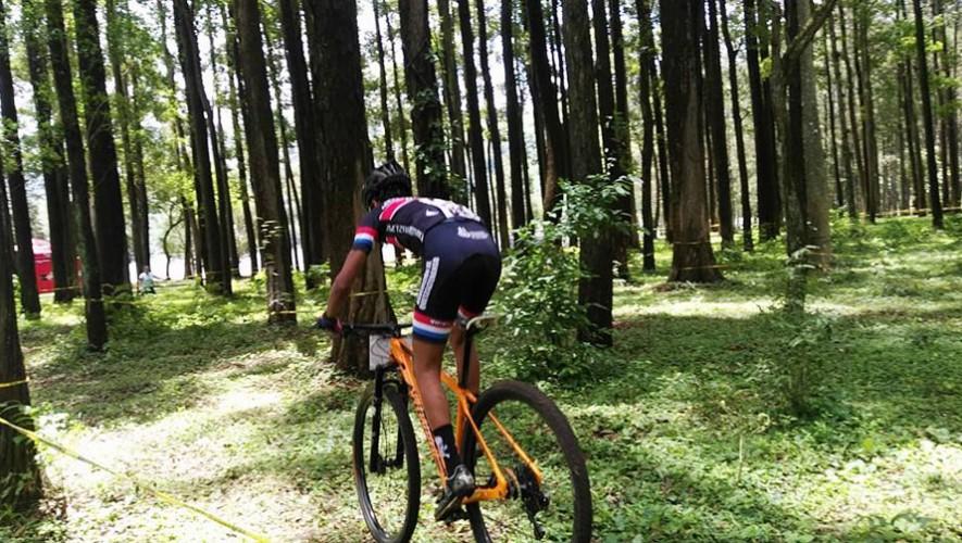 Reto El Mirador (ciclismo y carrera) en Sanarate | Octubre 2016