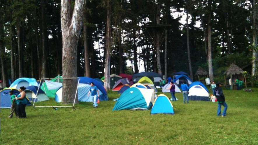 (Foto: Scouts Guatemala)