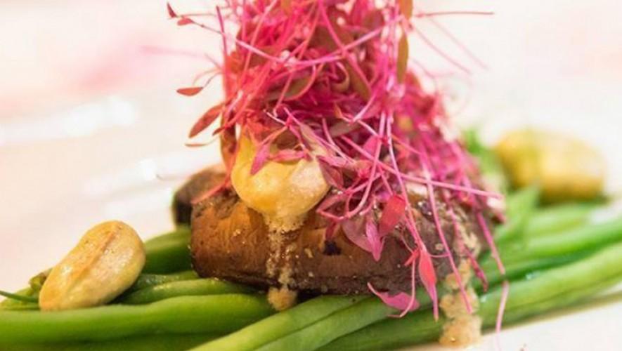 Taller de cocina creativa Chef de Mon Coeur | Agosto 2016
