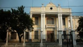 Descubre el misterio que hay en el Paraninfo Universitario den la Ciudad de Guatemala. (Foto: Tendencias Guate)