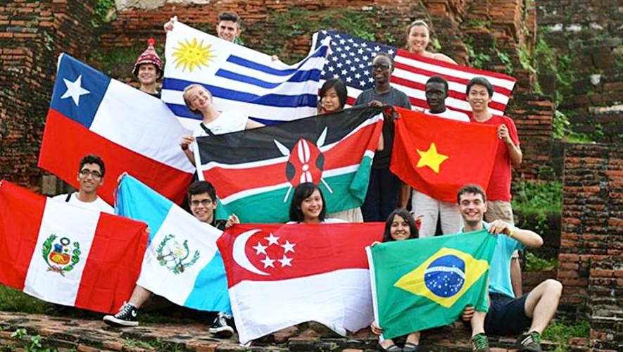 La Feria de Becas UVG te ayudará a estudiar en el extranjero. (Fotografía con fines ilustrativos/UWC Guatemala)