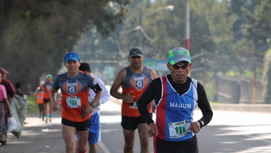 Ultra Maratón de Independencia 52K | Septiembre 2016