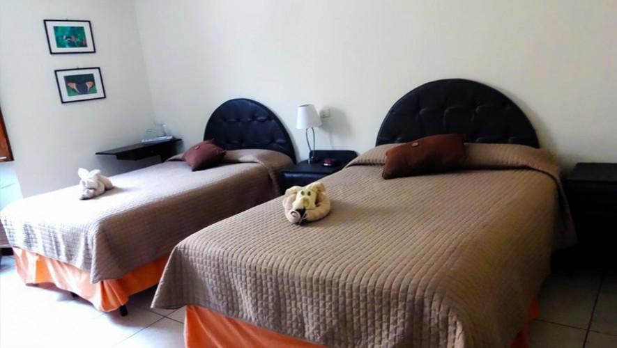 (Foto: Hotel Villa de Don Andrés)