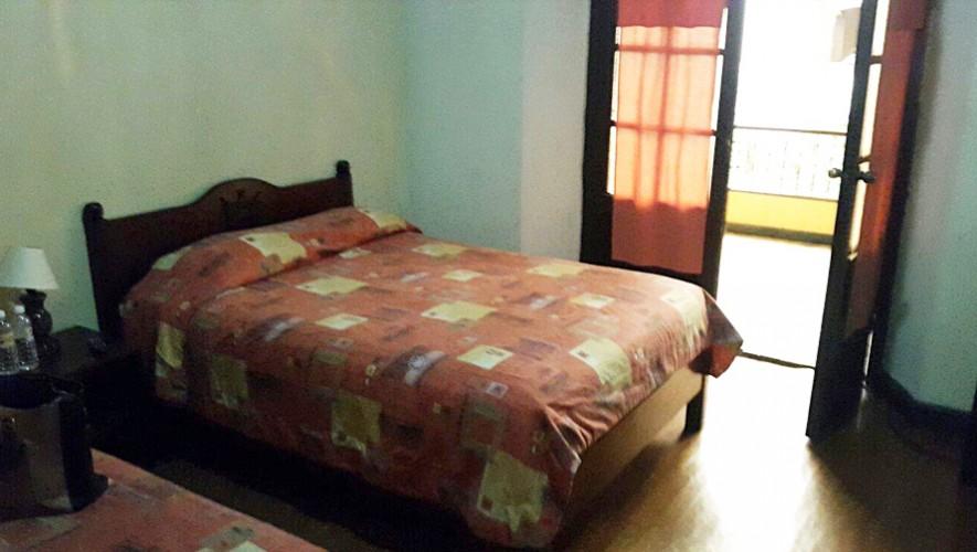 (Foto: Hotel Villa Real Plaza)