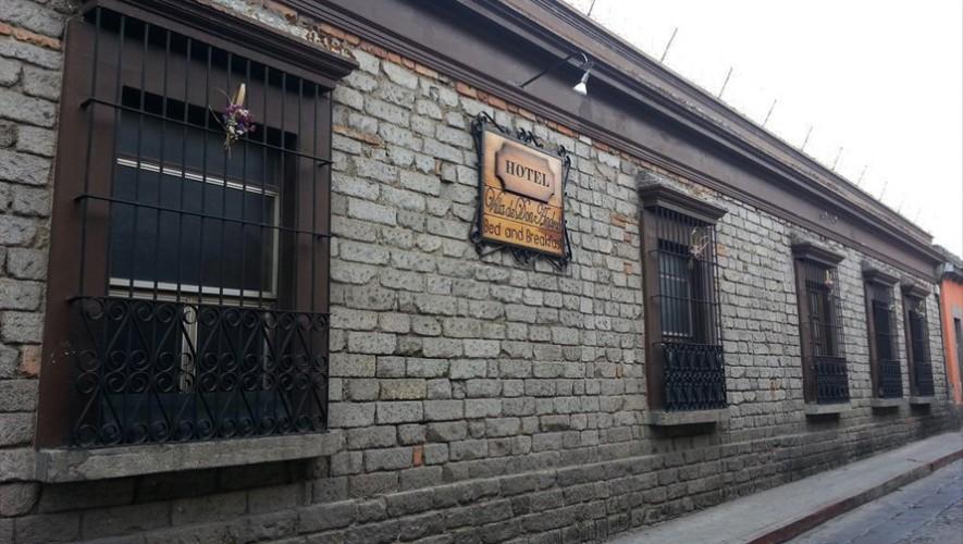 Resultado de imagen para Hotel Villa de Don Andrés xela