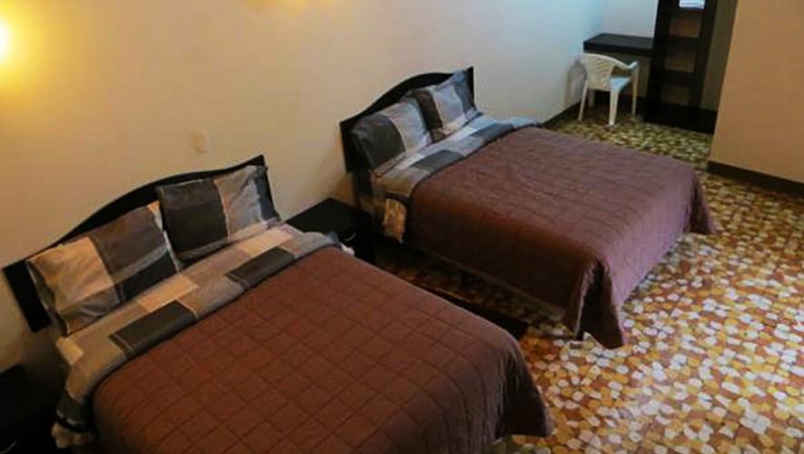 (Foto: Hotel Villa del Centro)