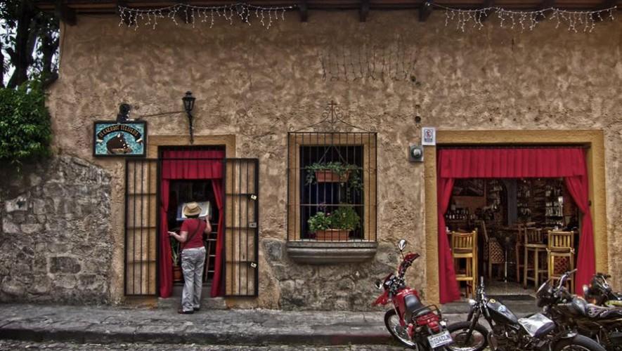 El Cazador Italiano recibió la certificación Ospitalità Italiana. (Foto: Waseem Syed Fine Art Photography)