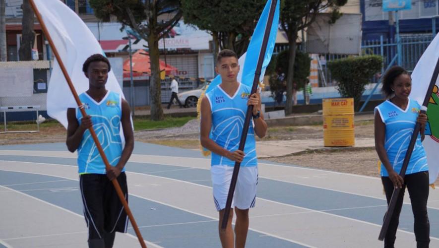 La fiesta empezó el viernes 26 de agosto y finalizó el 28. (Foto: Federación Nacional de Atletismo)