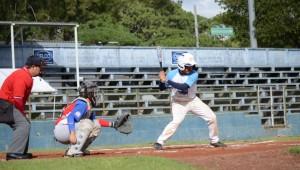 Juegos Deportivos de béisbol