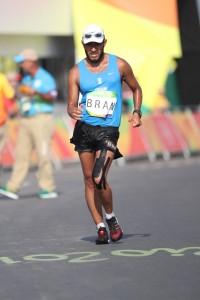 Mario Bran en Río 2016