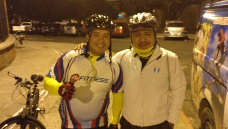 "Colazo en bicicleta ""Devorando Kilómetros"" | Septiembre 2016"