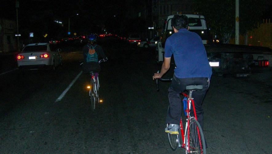 Colazo Urbano en bicicleta por Bike Center | Agosto 2016