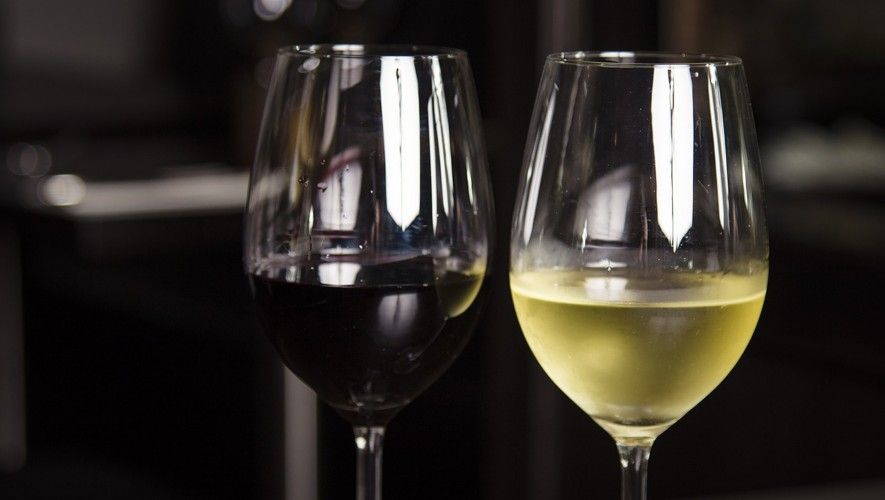 Noche de vino y Cabaret Literario Alianza Francesa | Septiembre 2016