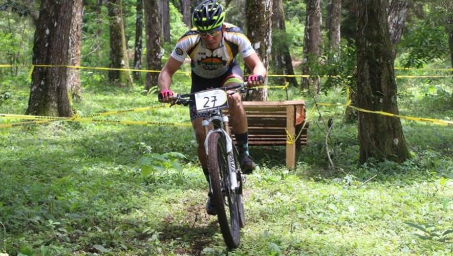 Quinta fecha de la Copa MTB Oriente de ciclismo de montaña   Agosto 2016