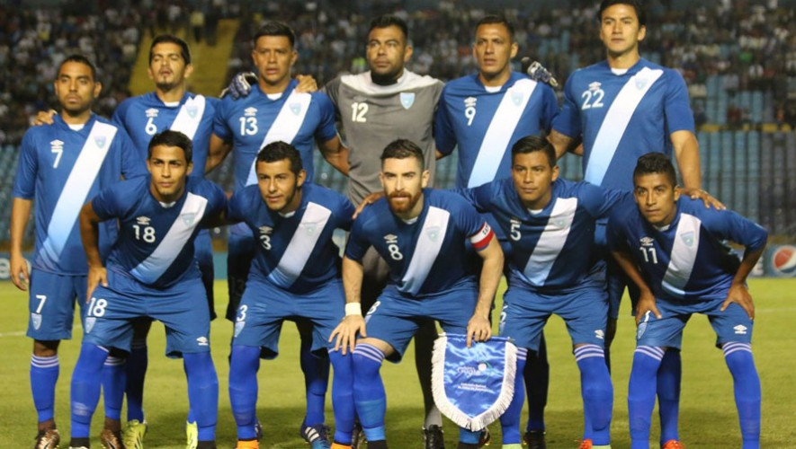 En vivo: Panamá vs Guatemala