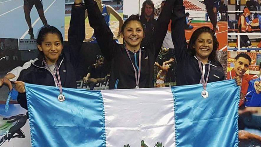Esgrima Guatemala