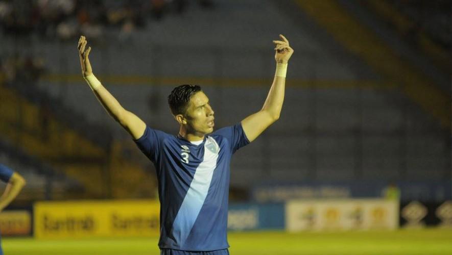 Este partido será definitivo para Guatemala y sus aspiraciones al Mundial. (Foto: Fedefut Guatemala)