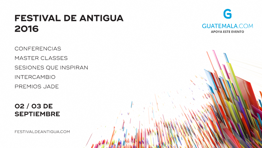 Festival de Antigua | Septiembre 2016