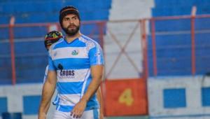 Selección de Rugby de Guatemala 1