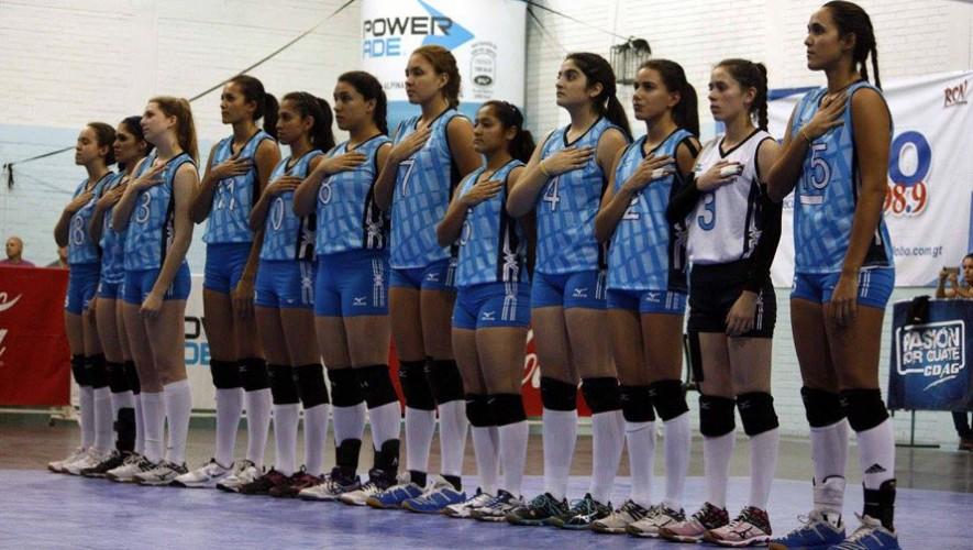 Guatemala Subcampeón del Centroamericano sub-23 2016