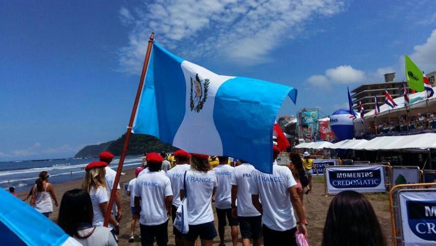 Guatemala Surf