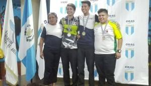(Foto: Federación De Boliche Guatemala)