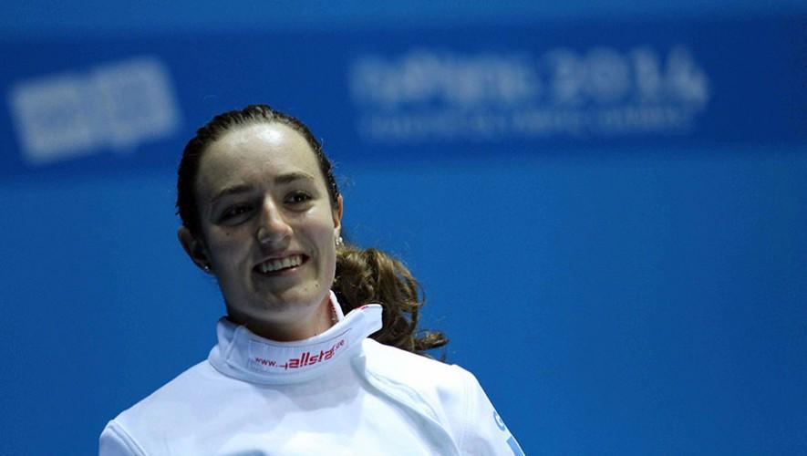 Isabel Brand