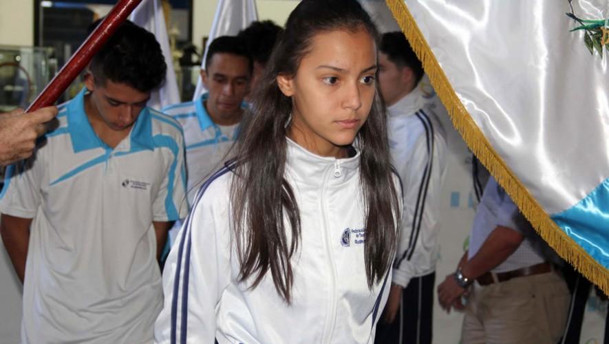 Guatemala estará presente en las categorías infantil, cadetes y senior. (Foto: CDAG)