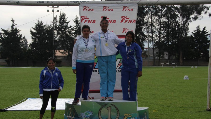 Zacapa logró ganar un total de 21 medallas de oro, las cuales le valieron consagrarse como Campeón. (Foto: CDAG)