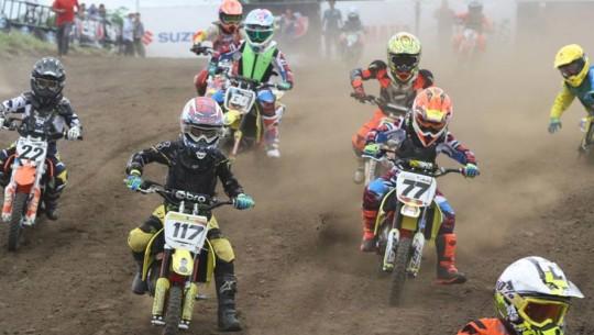 Minicross Guatemala