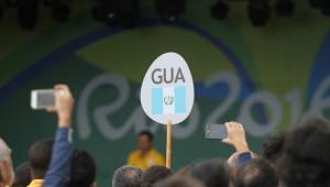 Río 2016. (Foto: COG)