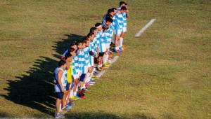 Selección de Rugby de Guatemala 4