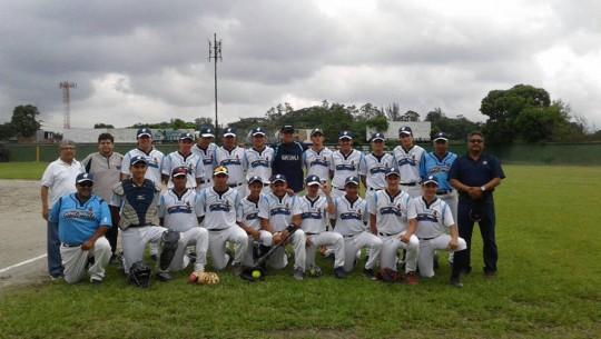Guatemala sub-19 de sóftbol