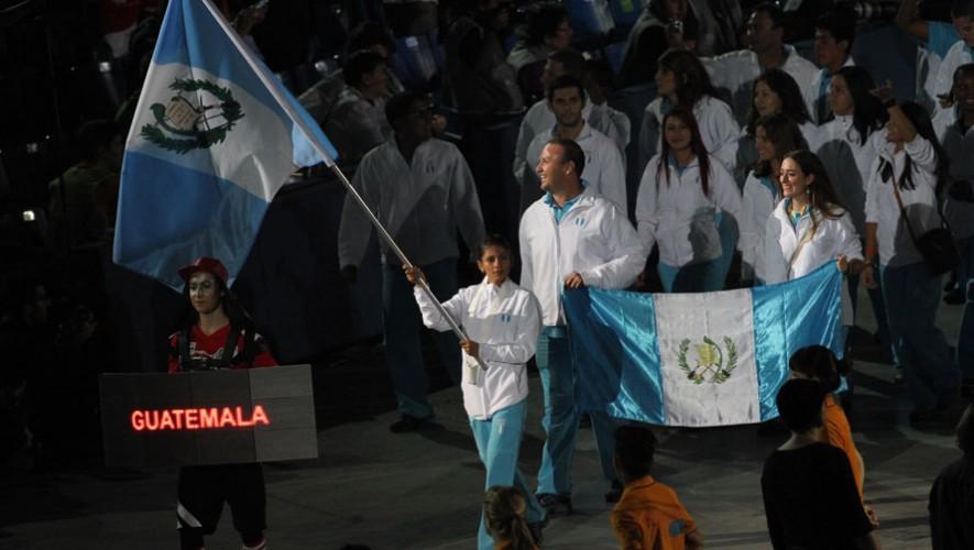 La última fase previo a Tokio, serán los Panamericanos en Lima. (Foto: Comité Olímpico Guatemalteco)