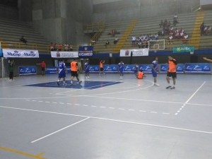 (Foto: Federación Costarricense de Balonmano)