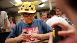 Se realizará en Guatemala el movimiento más grande de Pokémon en Centroamérica. (Foto: Boston Globe)