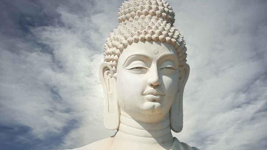 Budismo: Seminario sobre sanación con Tara   Octubre 2016